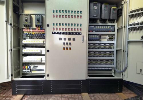 Giải pháp tiết kiệm điện năng và cải tiến công nghệ cho hệ thống lò hơi công nghiệp