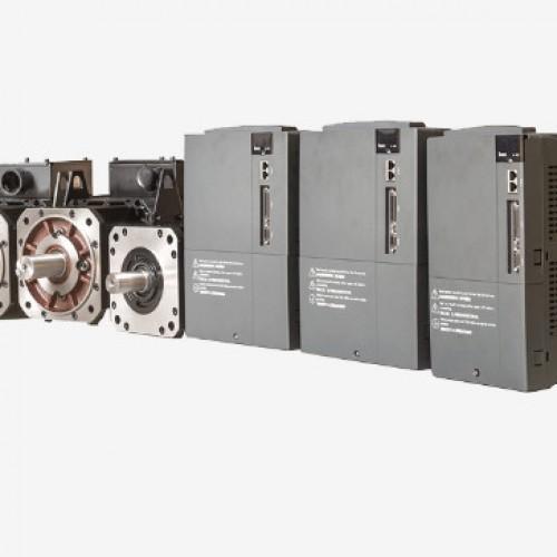 Servo INVT MH800 – Điều khiển máy ép nhựa thủy lực
